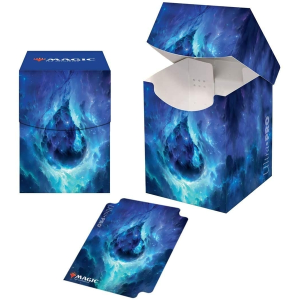 Ultra Pro Magic The Gathering - 100+ Deck Box - Celestial Island