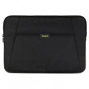 Targus CityGear 14  Laptop Sleeve Black