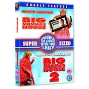 Big Momma'S House 1 & 2 DVD