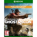 Ghost Recon Wildlands Year 2 Gold Edition Xbox One Game