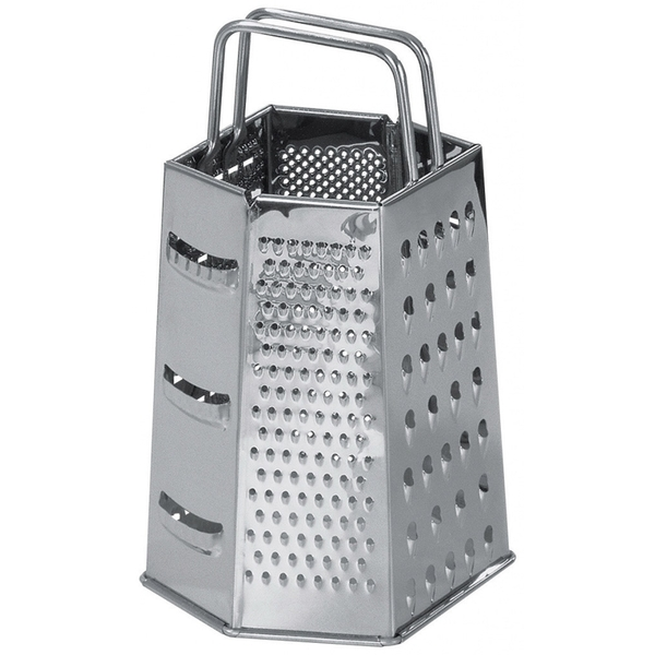 Probus Universal Grater 6 Sided