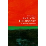 Analytic Philosophy: A Very Short introduction by Michael Beaney (Paperback, 2017)