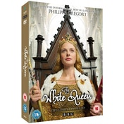 The White Queen Series 1 DVD