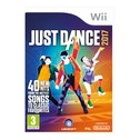 Just Dance 2017 Wii Game