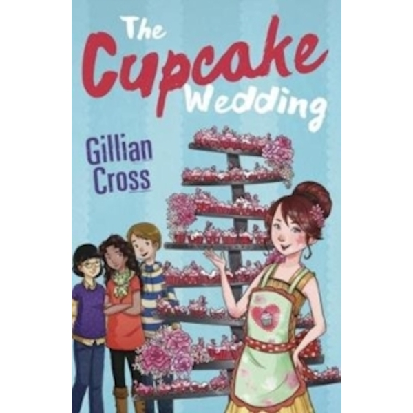 The Cupcake Wedding : (4u2read)