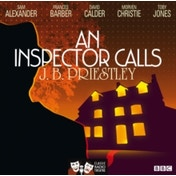 An Inspector Calls by J. B. Priestley (CD-Audio, 2011)