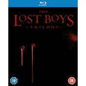 The Lost Boys Collection Blu-ray