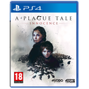 A Plague Tale Innocence PS4 Game
