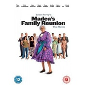 Tyler Perry's Madea's Family Reunion DVD