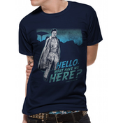 Star Wars - What Have We Here Lando Men's Large T-Shirt - Black