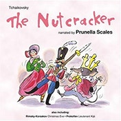 Tchaikovsky: Nutcracker   Rimsky-Korsakov: Christmas Eve - Children's Classics CD