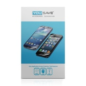 YouSave Accessories LG L40 Screen Protectors X 3 - Clear