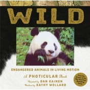 Wild : A Photicular Book
