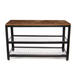 3 Tier Shoe Rack Bench | M&W - Image 5