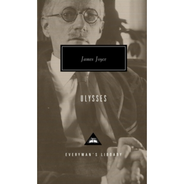 Ulysses by James Joyce (Hardback, 1992)
