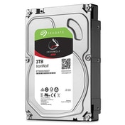 Seagate 3 TB IronWolf 3.5 Inch 5900 RPM Internal Hard Drive for 1-8 Bay NAS Systems