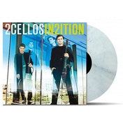 2Cellos - In2ition Blue/White Vinyl