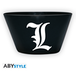 Death Note - L & Ryuk Bowl - Image 2