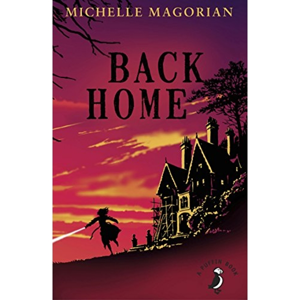 Back Home by Michelle Magorian (Paperback, 2014)