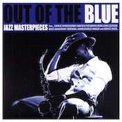 Miles Davis Out Of The Blue - Jazz Masterpieces Vinyl