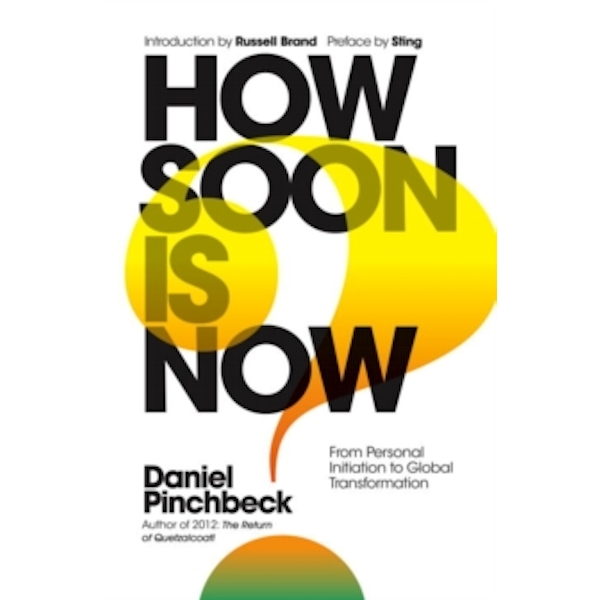 How Soon is Now : The World Needs to Change. Is it too Late? The Choice is ours.