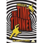 Time Tunnel Complete Collection Blu-Ray