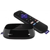 New Roku 2 Streaming Media Player UK Plug