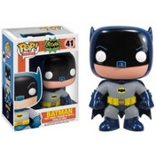 1966 Batman (DC Comics) Funko Pop! Vinyl Figure