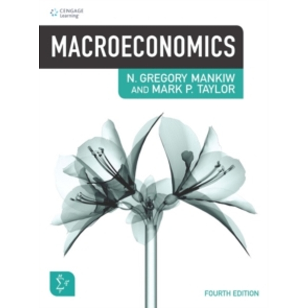 Macroeconomics by N. Gregory Mankiw, Mark Taylor (Hardback, 2017)