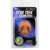 Star Trek Attack Wing Kreechta Wave 16 Expansion Pack Board Game