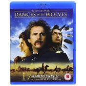 Dances With Wolves Blu-ray