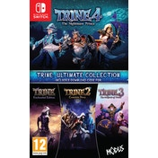 Trine Ultimate Collection Nintendo Switch Game