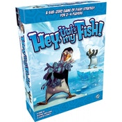 Hey That's My Fish! Board Game