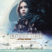 Rogue One: A Star Wars Story Soundtrack Vinyl