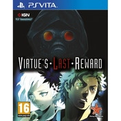 Virtues Last Reward Game PS Vita