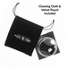M&W K9 Clear Crystal Ball For Photography 100mm - Image 4