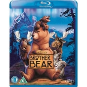 Brother Bear Blu-ray