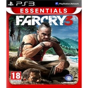 Far Cry 3 Essential PS3 Game