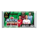 EPL Match Attax 2018/19 Deluxe Packs (24 Packs)