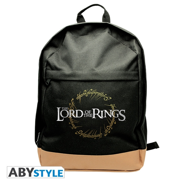 Lord Of The Rings - Ring Backpack
