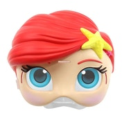 Princess Ariel Swim Mask