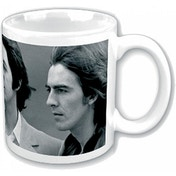 The Beatles - Windswept Boxed Standard Mug