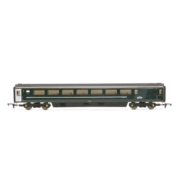 Hornby GWR Mk3 Trailer Guard Standard Coach A 44005 Era 11 Model Train
