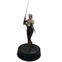 The Wild Hunt Ciri (The Witcher 3) Figure