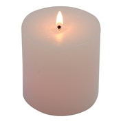 Magic Candle - Real Wax Colour Changing Candle