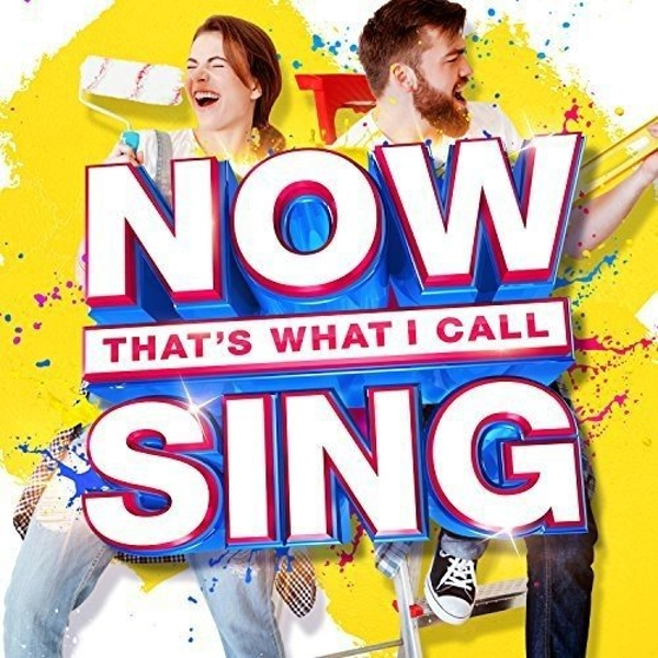 Now That's What I Call Sing CD