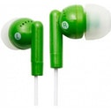 Kandy Earphones Green