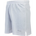 Precision Madrid Shorts 22-24 inch White