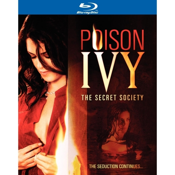 Poison Ivy 4 Blu Ray