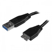 StarTech Slim Micro USB 3.0 cable 3m 10ft